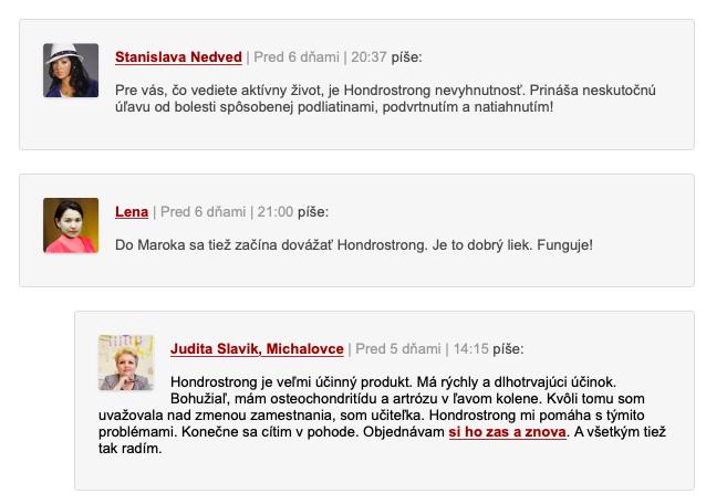 hondrostrong-forum
