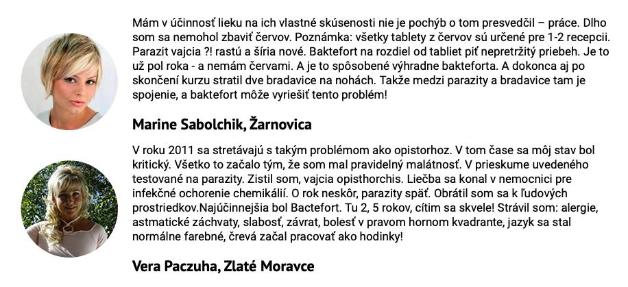 bacteoff-recenzia