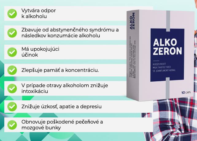 alkozeron-uvod