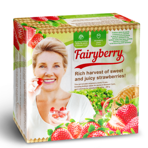 Fairy Berry