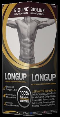LongUp