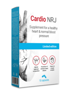 cardio-nrj