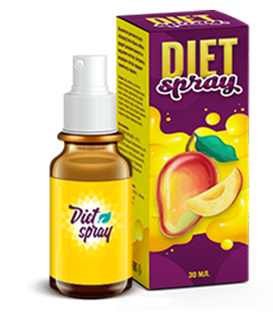 diet spray