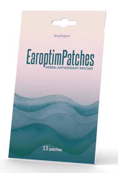Earoptim Patches