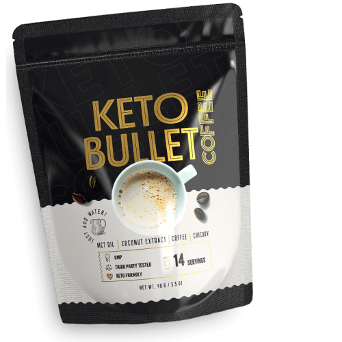 keto-bullet